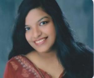 Ms. Priyadarshani Singh
