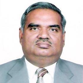 Professor Piyush Ranjan