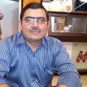 CA Mohit Bahal