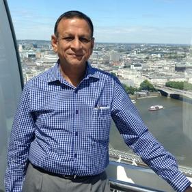 Professor Arun Kumar