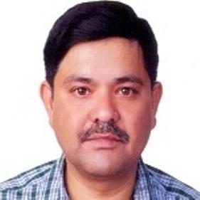 Professor R. K. Singh