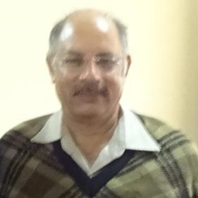 Professor Y. S. Thakur