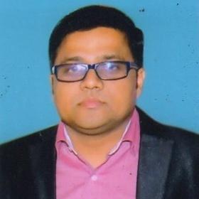 Dr. Himanshu Srivastava