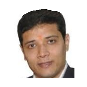 Dr. Subodh Kesarwani