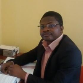 Dr. David Boohene