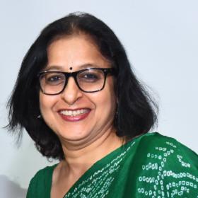Dr. Meera Mehta