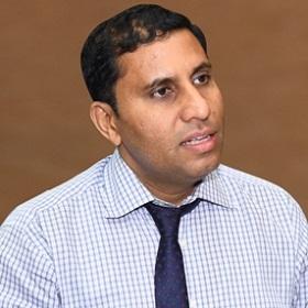 Dr. Parag Dhumal