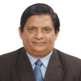 Dr. Mohan Lal Agarwal