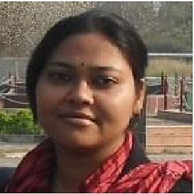 Dr. Amita Maxwell