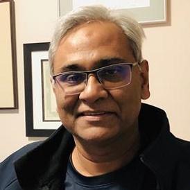 Professor Anshuman Khare