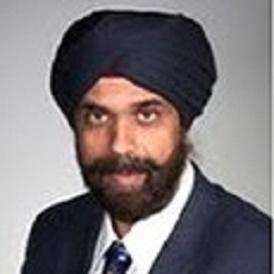 Prof. Gautam B Singh