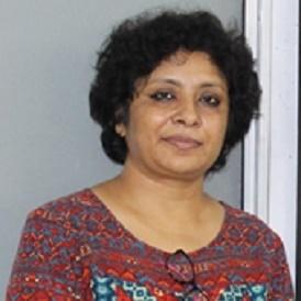 Dr. Suparna Dutta