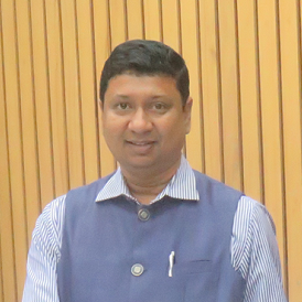 Dr Tanmoy Rudra
